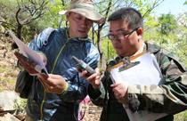 森林资源资产外业核查评估