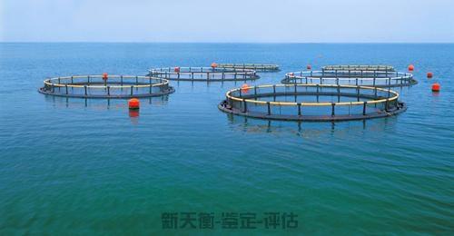 江河水库渔业资源资产损失、价格评估